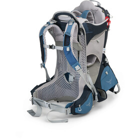 Osprey Poco AG Plus Portabebés, seaside blue